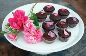 The Natural Apothecary cakes